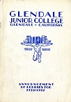 Catalog Cover 1935-1937