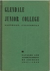 Catalog Cover 1941