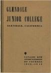 Catalog Cover 1942