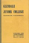 Catalog Cover 1944