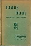 Catalog Cover 1947