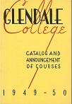 Catalog Cover 1949