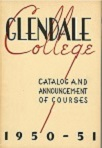 Catalog 1950