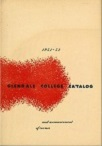 Catalog 1951