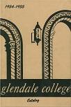 Catalog 1954