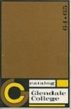 Catalog 1964