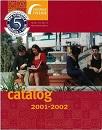 2001 Catalog