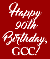 Happy 90th Birthday GCC