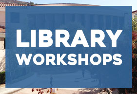 Library Workshops