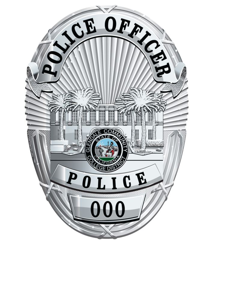 Glendale Community College District Police Department Glendale