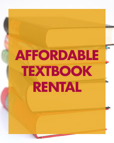 For Rent Textbooks