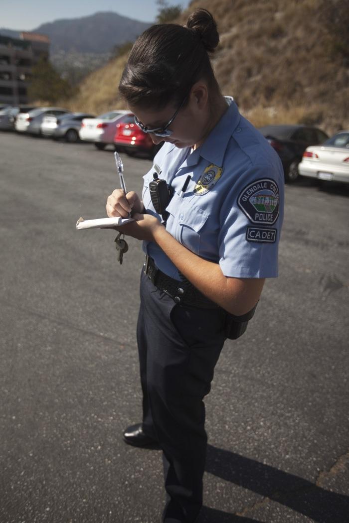 Cadet Program | Glendale Community College