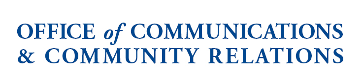 Office of Communications and Community Relations