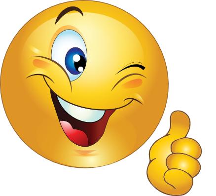 Kostenlose Smiley