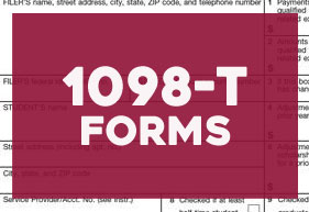 1098T forms available