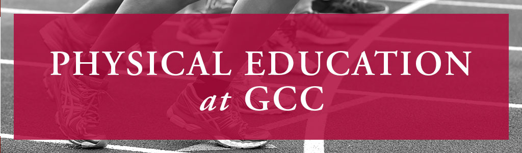 Physical Education at GCC