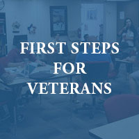First Steps for Veterans