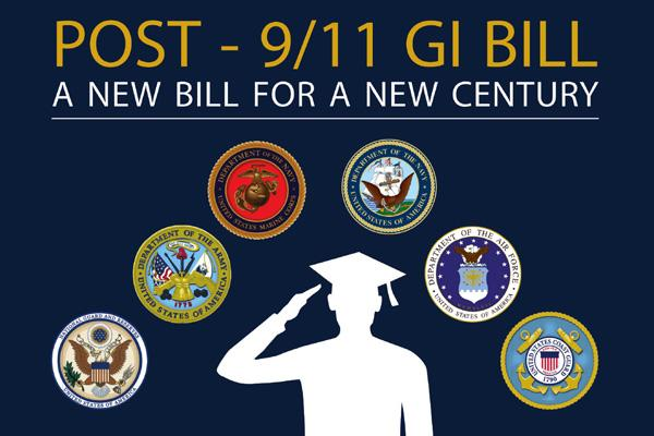 Post-9/11 and Forever Gi Bill