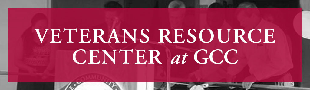 Veterans Resource Center at GCC