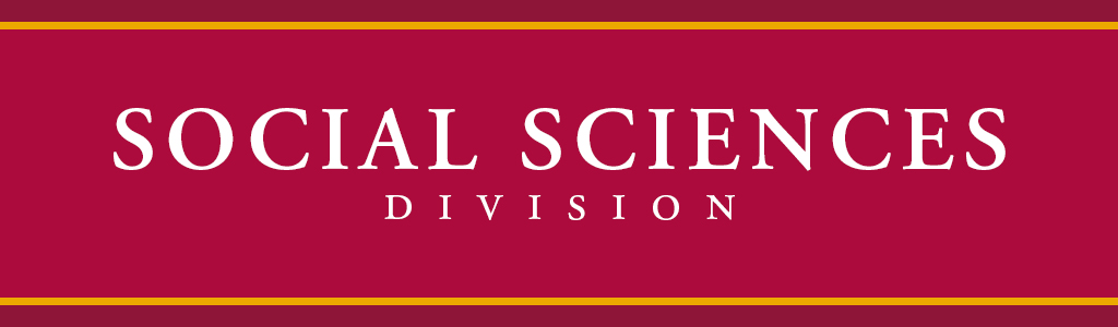Social Sciences Division