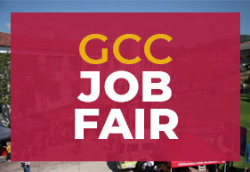 GCC Job Fair