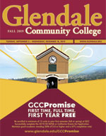 Admissions & Records | Glendale Community College