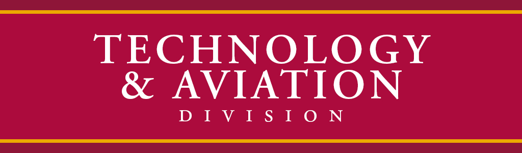 Technology and Aviation Division