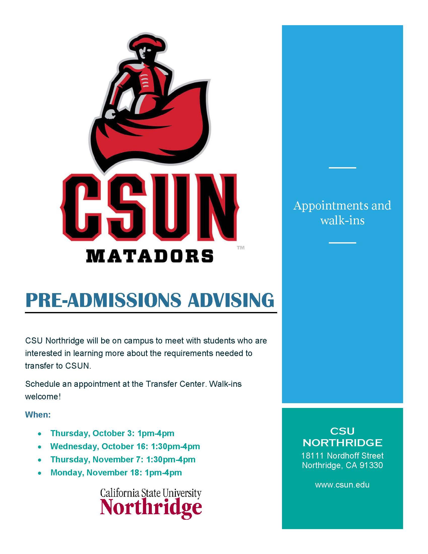Csun Calendar Fall 2020.Csu Northridge Calendar Glendale Community College