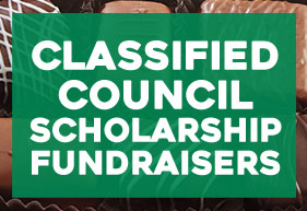 Classified Council fundraisers