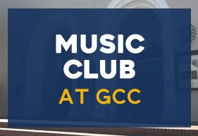 Music Club at GCC