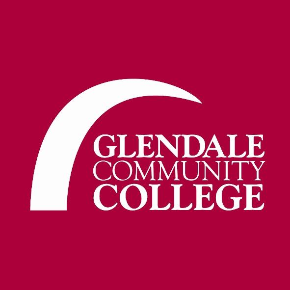 Glendale Community College logo