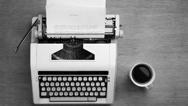 playwrighting typewriter 2